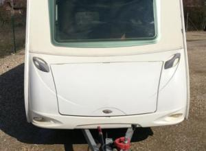 CARAVELAIR AMBIANCE STYLE 400
