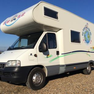 CHAUSSON WELCOME 6